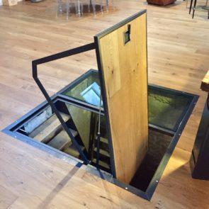 archives des trappe de cave hagane. Black Bedroom Furniture Sets. Home Design Ideas