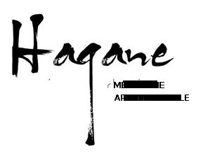 Logo Hagane
